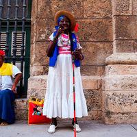 25 стиляг со всего мира, отражающих своим видом всю суть собственного народа