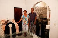 18 жизненных фото о бедных венесуэльских семьях и содержимом их холодильников