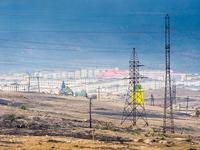 Поселок Никель: экологическое бедствие на Кольском