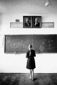 15 честных снимков Евы Арнольд о жизни в СССР в 1966 году