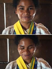 Тревел-фотограф рассказал, какие слова меняют лица людей по всему миру в мгновение ока