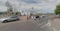 Автовокзал в Ярославле