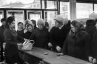15 атмосферных фотографий о жизни советских граждан от Анри Картье-Брессона