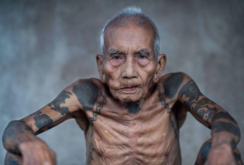 искушенью, самые необыкновенные люди мира фото хочет стать