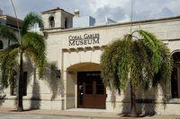 Coral Gables Museum.