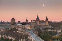 Истории Старого замка. Каменец-Подольский