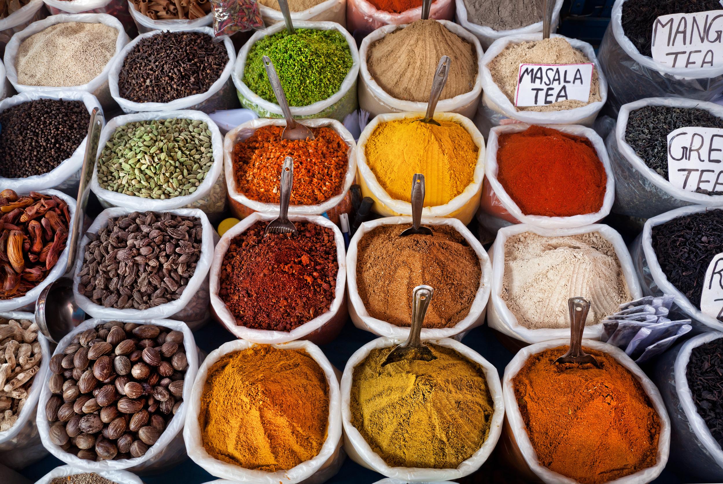 Chto Privezti Iz Indii Kosmetika Hna Kokosovoe Maslo Specii