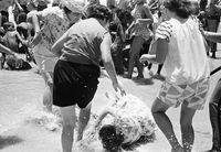 Как тонули в Америке, и почему черные не ходят на пляж