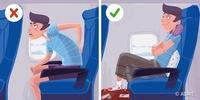 12 советов для комфортного полета на самолете
