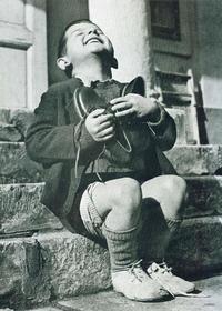 10 трогательных исторических фотографий, согревающих сердце