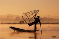 Мьянма — Первые впечатления