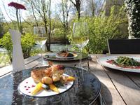 Вся красота, комфорт и гостеприимство Мюнхена отражены в отеле Hilton Munich Park