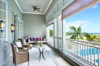 Потрясающий отель St. Regis на Маврикии превзойдет ваши самые смелые ожидания!