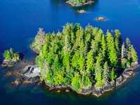 12 райских островов, которые можно купить прямо сейчас