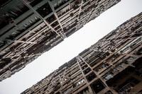 Социальное жилье в Гонконге