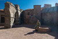 Большое путешествие по Марокко: Марокканский Голливуд
