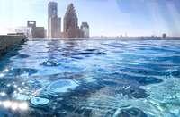 Вот как выглядит самый страшный бассейн в мире