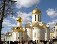 Как добраться до Высоко-Петровский мужской монастырь, Петровка, 28 ст3  Москва маршруты, остановки, метро рядом