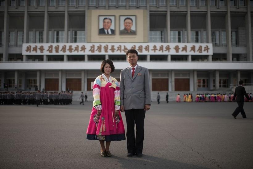 проводить северная корея фото сейчас представить, что