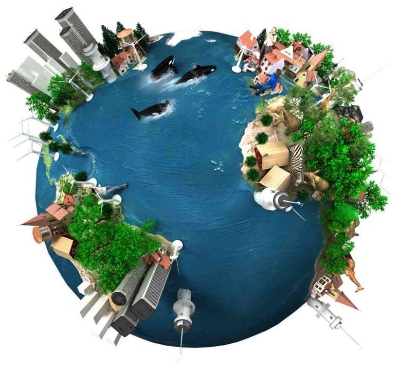 рынке природные ресурсы с картинками самого берега моря