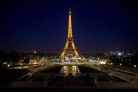 Париж Куда сходить в первую очередь