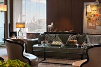 Отель Ararat Park Hyatt Moscow представил обновленный люкс и воскресные бранчи