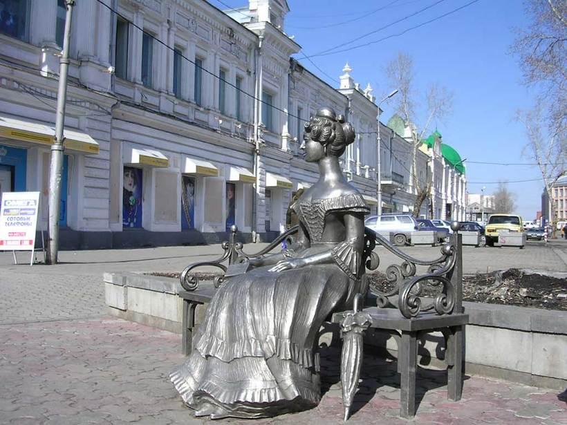 Чем знаменит город омск в картинках