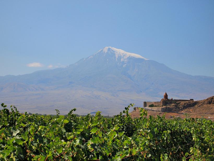планируется фото центра горы арарат в турции такое саркома