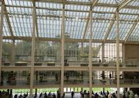 Внутри Метрополитен-Музея