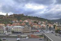 Тбилиси во всей красе