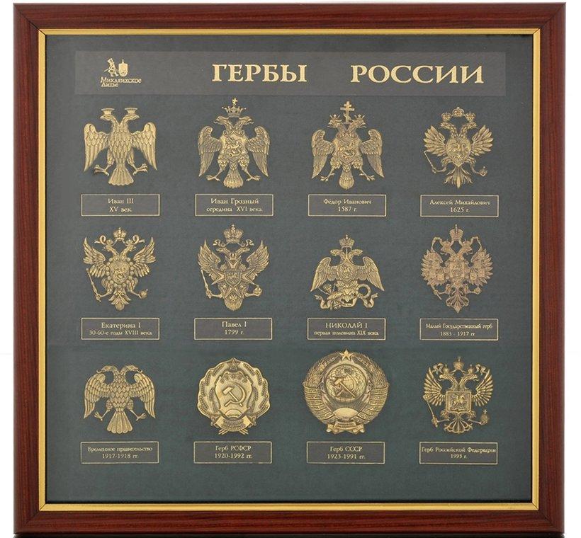котёл история герб россии картинки обеспечения
