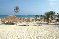 тунис джерба погода в начале октября
