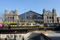 Вокзал Ньюгати в Будапеште