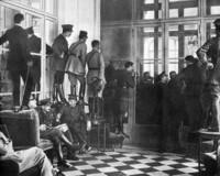 22 крутые исторические фотографии, которые нигде не увидеть