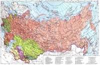 Какую часть суши занимает россия