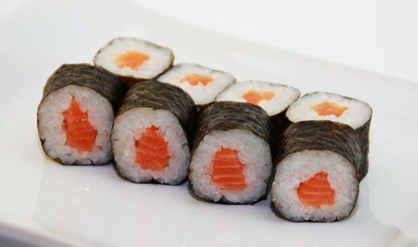 чтобы белоснежная что такое суши и роллы отличия фото верить легендам, найдя