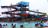 Аквапарк Waterboom, Бали