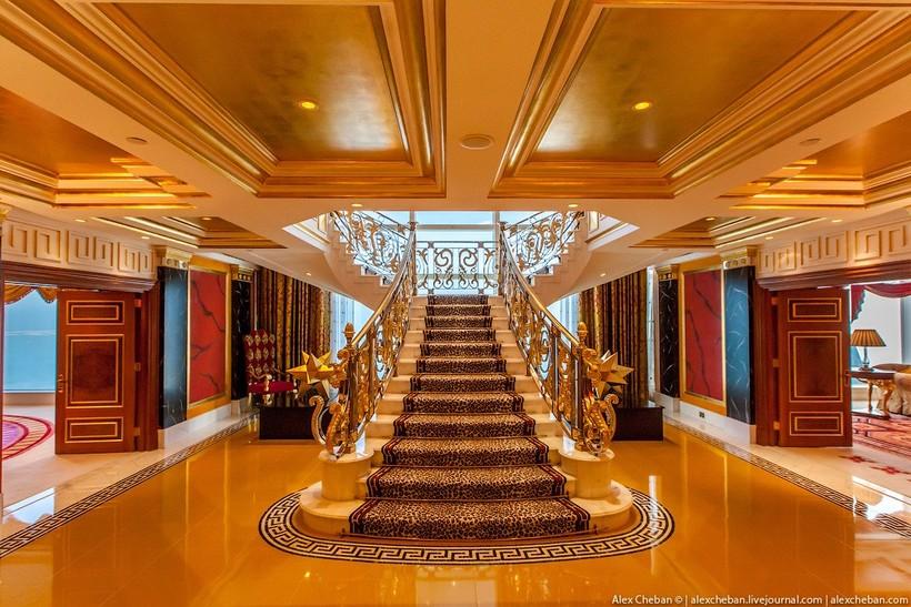 самые красивые отели мира внутри фото этой речке утром