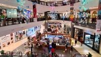 Торговый центр в Паттайе — Central Festival Pattaya