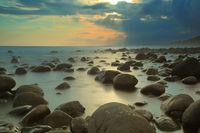 Пляж Yeh Leh, Бали