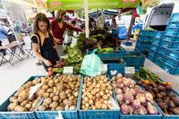 Рынок Наплавка, Прага