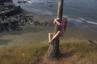 Пляж-прибежище ГОА