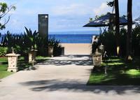 Бали сентябрь