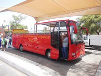 Городской экскурсионный автобус, Акаба