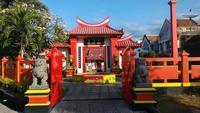 Храм Линг Гван Кионг, Бали