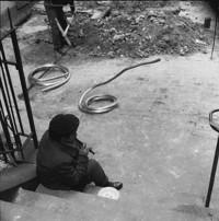 Непревзойденный юмор Рене Мальтета: спустя годы фотограф заставит вас смеяться