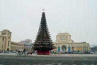 Центральная площадь, Ереван