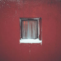 Жизнь одного окна: фотограф в Стамбуле 12 лет снимал окно напротив своей квартиры