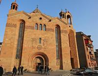 Собор Святого Саркиса, Ереван