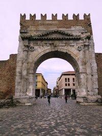Прогулки по Римини